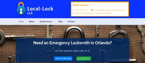 local-lock llc